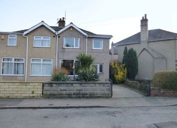 Thumbnail 3 bed semi-detached house for sale in Edenvale Crescent, Lancaster