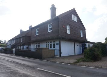 Thumbnail 4 bed detached house for sale in The Street, Sevenoaks