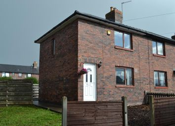 Thumbnail 2 bed semi-detached house to rent in Henderson Road, Carlisle