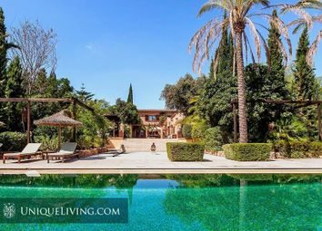 Thumbnail 6 bed villa for sale in Santa Maria, Mallorca, The Balearics