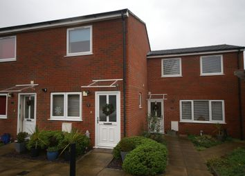 Thumbnail 2 bed terraced house for sale in Hanover Close, Christchurch