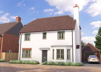 4 bed detached house for sale in Willow Meadows, White Lane, Ash Green, Aldershot GU12