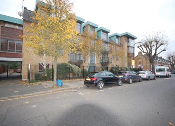 Thumbnail 2 bed flat to rent in Okehampton Road, London