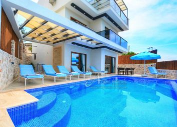 Thumbnail Villa for sale in Kordere, Kalkan, Antalya Province, Mediterranean, Turkey