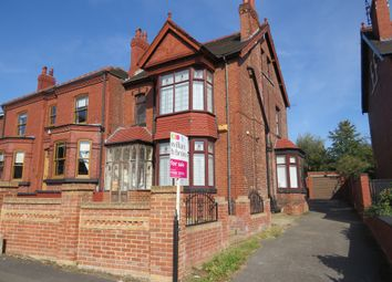 Thumbnail 6 bed semi-detached house for sale in Balmoral Road, Doncaster