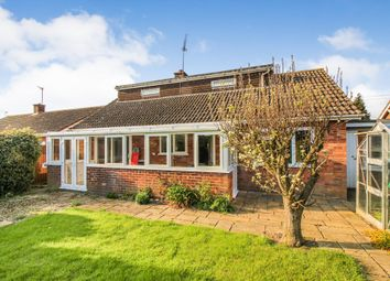 Thumbnail 4 bedroom property for sale in Sheldrick Place, Dereham
