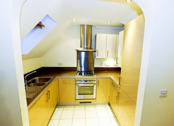 Thumbnail 1 bed flat to rent in Aldenham Close, Slough, Buckinghamshire