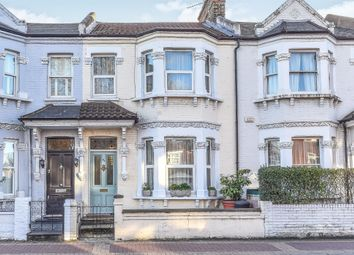 Thumbnail 4 bed terraced house for sale in Lower Richmond Road, London