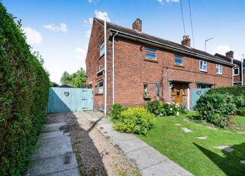 Thumbnail 3 bed semi-detached house for sale in Portland Road, Selston, Nottingham