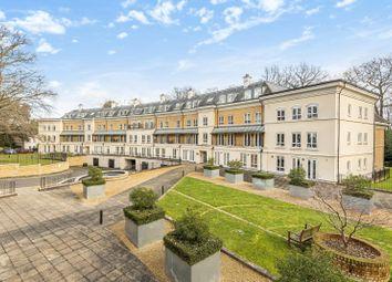 2 bed flat for sale in Copper Beech House, Heathside Crescent, Woking GU22