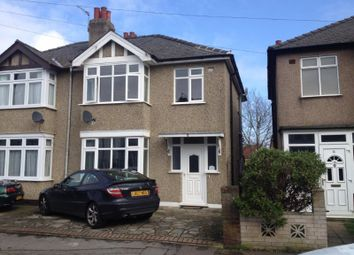 Thumbnail 3 bedroom semi-detached house to rent in Lytton Road, Heath Park