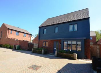 Thumbnail 3 bedroom detached house for sale in Sunny Lane, Telford