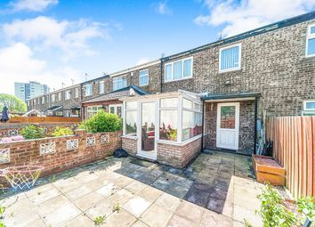 Thumbnail 3 bed terraced house to rent in Greenwich Avenue, Hull