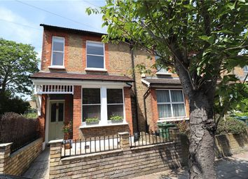 Thumbnail 2 bed end terrace house for sale in Churchfields Road, Beckenham