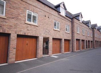 Thumbnail 2 bed flat to rent in Tannery Mews, Lawrence Street, York