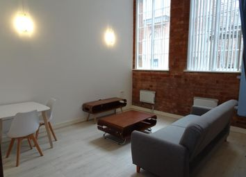 2 bed flat to rent in Severn Street, Birmingham B1