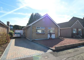 Thumbnail 2 bedroom bungalow for sale in Nether Currie Crescent, Currie
