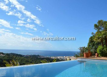 Thumbnail 4 bed property for sale in Lloret De Mar, Lloret De Mar, Spain