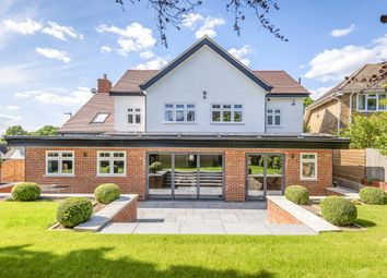 Thumbnail 5 bed detached house for sale in Wakehams Hill, Pinner