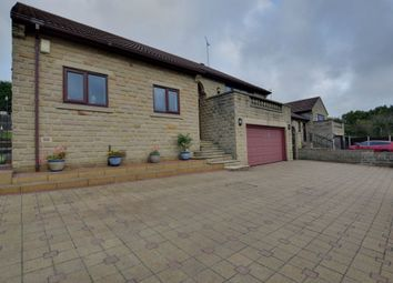 Thumbnail 3 bed detached bungalow for sale in Church Avenue, Rawmarsh, Rotherham, South Yorkshire