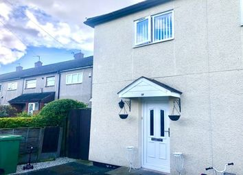 Thumbnail 3 bed end terrace house to rent in Deansway, Widnes