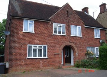Thumbnail 3 bed semi-detached house for sale in Constable Road, Sudbury
