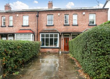 Thumbnail 4 bed terraced house for sale in Holland Road, Sutton Coldfield