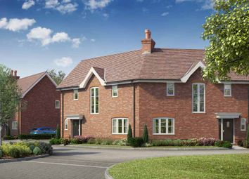 Foxglove Meadows, Witley GU8. 2 bed semi-detached house for sale