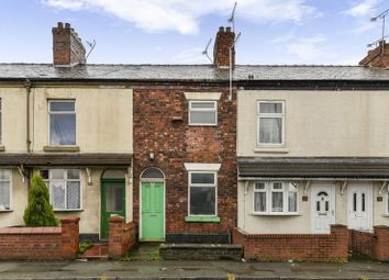 Thumbnail 2 bedroom property for sale in West Street, Crewe