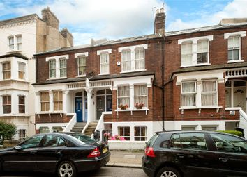 3 bed maisonette for sale in Lurline Gardens, London SW11