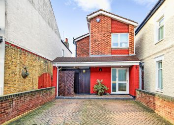 Thumbnail 3 bedroom detached house for sale in Southview Drive, Southend-On-Sea