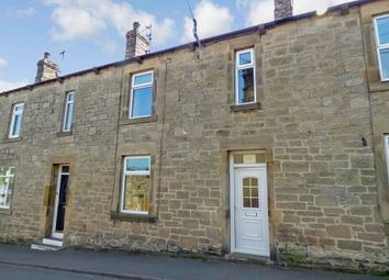 Thumbnail 3 bed terraced house for sale in Wark, Hexham