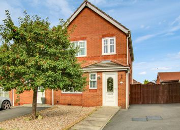 3 bed end terrace house for sale in Trent Way, Litherland, Liverpool L21