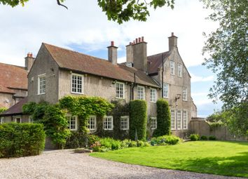 Thumbnail 5 bed detached house for sale in St James House, Bilbrough Manor, Main Street, York, North Yorkshire