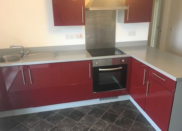 Thumbnail 3 bed flat to rent in Chapeltown Street, Manchester
