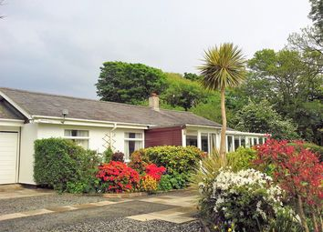 Thumbnail 4 bed detached bungalow for sale in Off Celynin Road, Llwyngeril