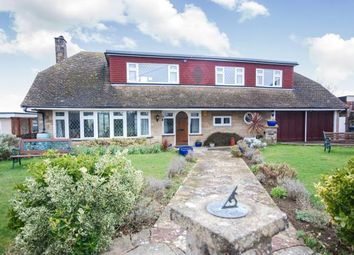 Thumbnail 3 bed bungalow for sale in Godshill, Ventnor, Isle Of Wight