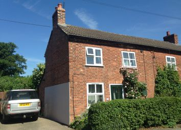 Thumbnail 2 bedroom cottage to rent in Moreton Street, Prees