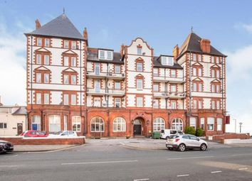 Thumbnail 1 bed flat for sale in Metropole Towers, Argyle Road, Whitby, North Yorkshire