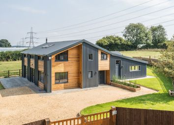 Thumbnail 5 bed barn conversion to rent in Tutts Lane, West Wellow, Romsey