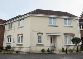 Thumbnail 4 bed end terrace house for sale in Lon Yr Efail, Cardiff
