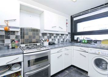 Thumbnail 1 bed flat to rent in Broadfield Lane, York Way, London