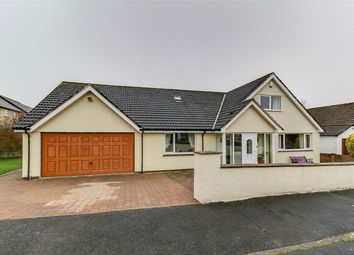 Thumbnail 5 bed detached house for sale in 6 Linden Walk, Workington, Cumbria