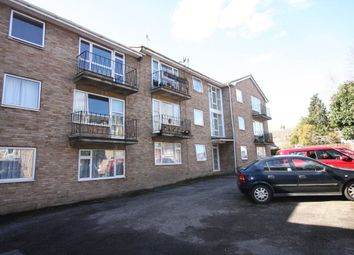 Thumbnail 2 bed flat to rent in Fair View Road, Salisbury