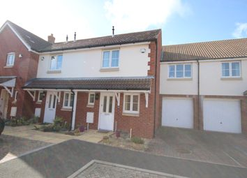 Thumbnail 2 bed semi-detached house to rent in Holm View, Watchet