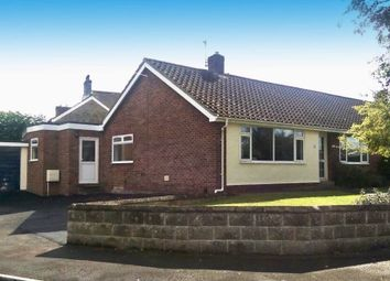 Thumbnail 3 bed semi-detached bungalow for sale in Silverlow Road, Nailsea