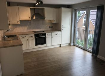 Thumbnail 2 bed flat to rent in Towngate, Mapplewell, Barnsley