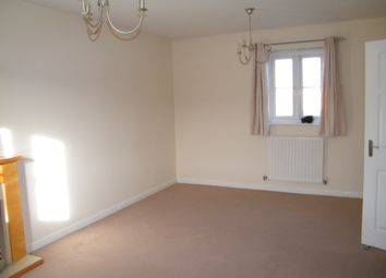 Thumbnail 2 bed flat to rent in Herladry Way, Exeter