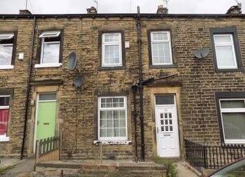 Thumbnail 2 bed terraced house for sale in Chislehurst Place, Bradford