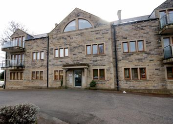 Thumbnail 2 bed flat for sale in Maple Gardens, 263 Birkby Road, Huddersfield